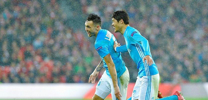 Ligue 1: Marseille rêve d'achever le Lyon