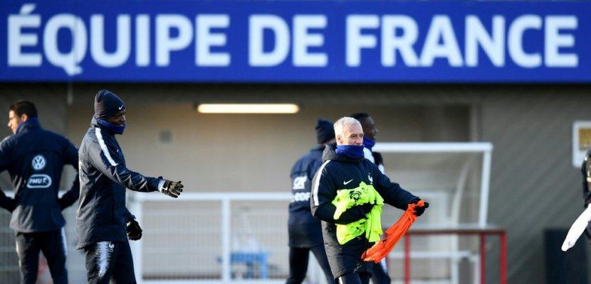 Amical France-Colombie: un onze pour le Mondial ?