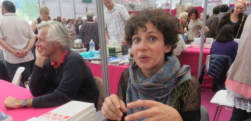 Prix littéraire de la ville de Caen: Alice Zeniter lauréate 2018