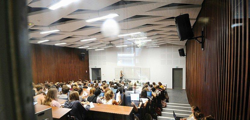Montpellier: démission du doyen de la Fac de droit après des violences contre des étudiants