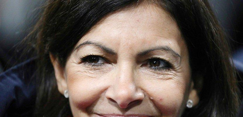 Une majorité de Parisiens mécontents d'Anne Hidalgo (sondage)