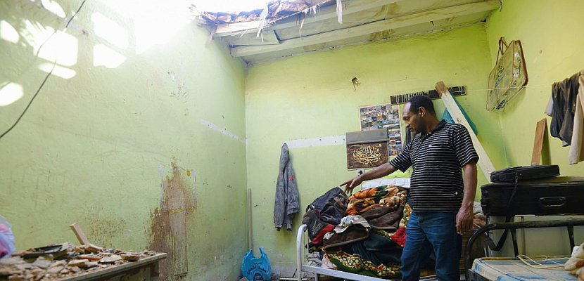 Démonstration de force des rebelles dans la capitale yéménite
