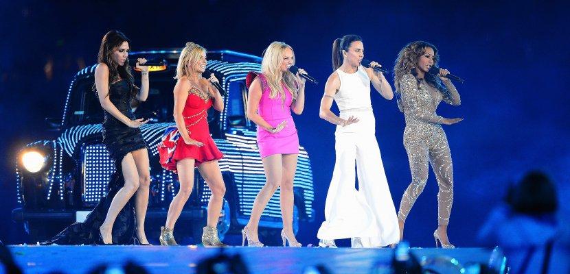 Les Spice Girls de retour dans un film d'animation ?