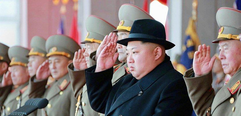 Kim Jong Un, le prince héritier lancé sur la scène diplomatique