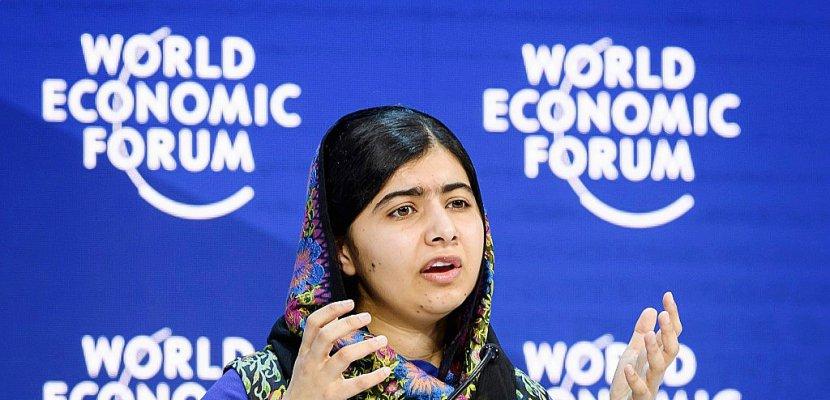 Premier retour du Nobel de la Paix Malala Yousafzai au Pakistan depuis 2012