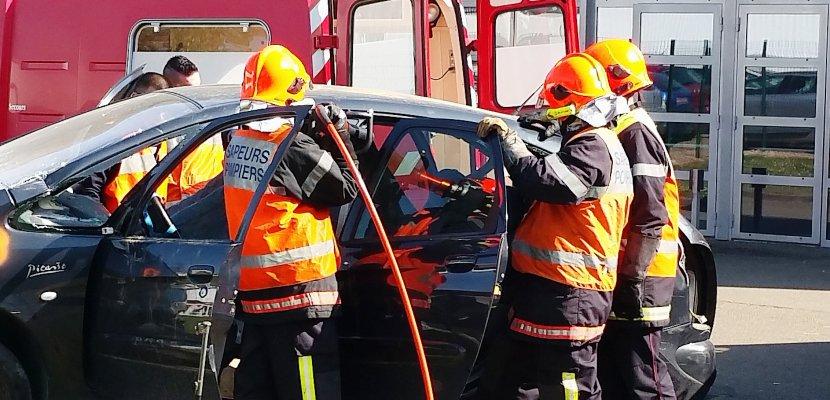 En cinq ans, 131 morts sur les routes de l'Orne