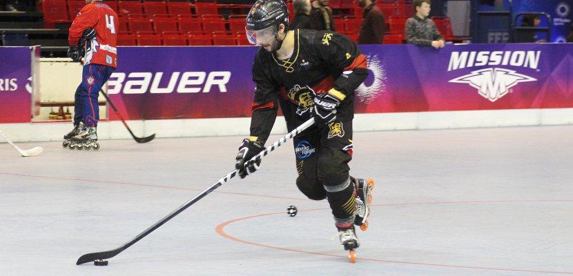 Roller-hockey. Caen voit ses espoirs de champion de France s'envoler