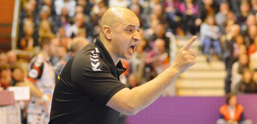 Handball (Proligue) : fortunes diverses pour les trois équipes de Normandie