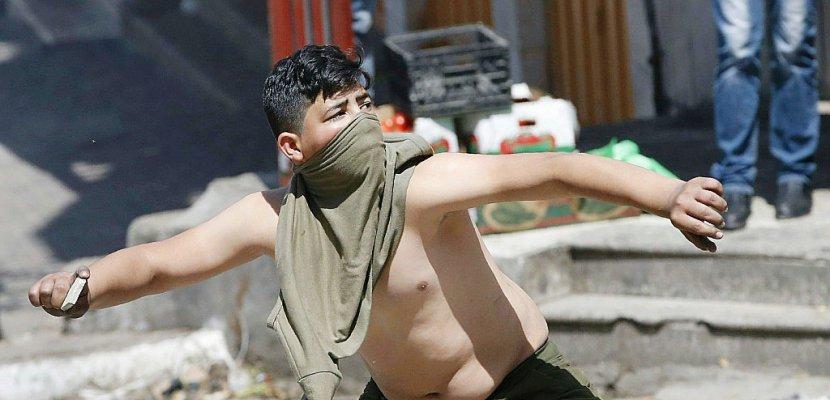 Gaza se prépare à nouvelles manifestations après des heurts meurtriers
