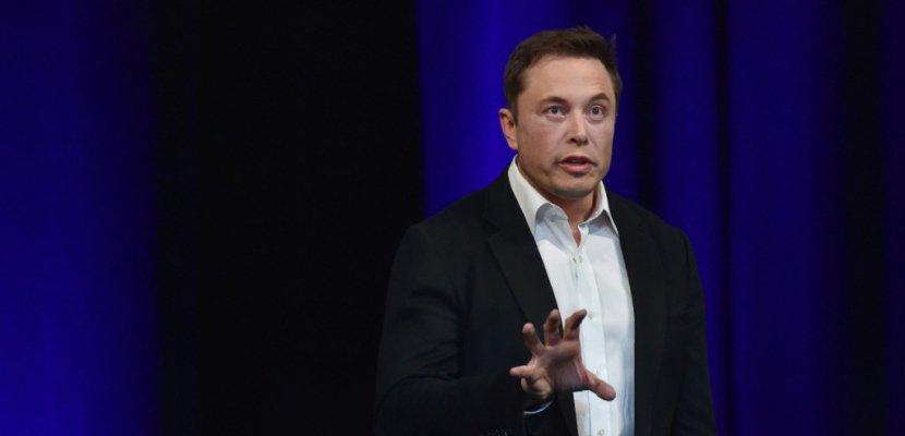 Malgré les déboires de Tesla, Elon Musk plaisante pour le 1er avril