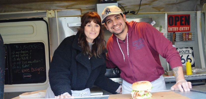 [notre dossier] À Rouen, la bataille du burger fait rage
