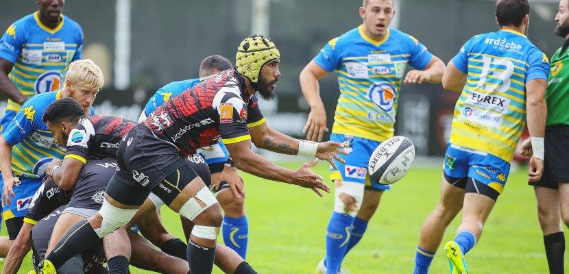 Rugby (Fédérale 1): Rouen prêt à relever le défi Albigeois