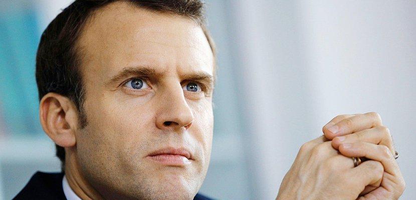 Emmanuel Macron devrait prendre la parole depuis une école de l'Orne jeudi