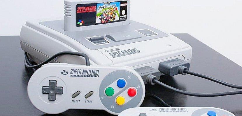 HIT QUIZ : gagnez votre Super Nintendo Classic Mini