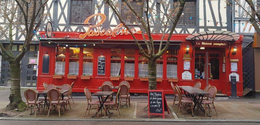 Bonne table à Rouen : la cuisine traditionnelle de chez Pascaline