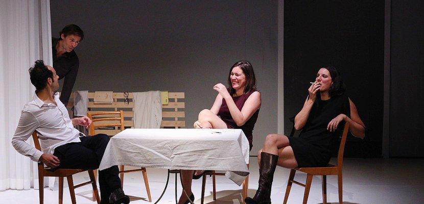 Nos éducations sentimentales : un spectacle inspiré de Flaubert et Truffaut