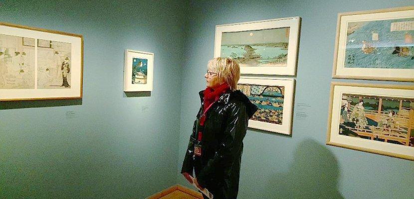 """""""Japonismes/impressionnismes"""" : le Japon à l'honneur à Giverny"""