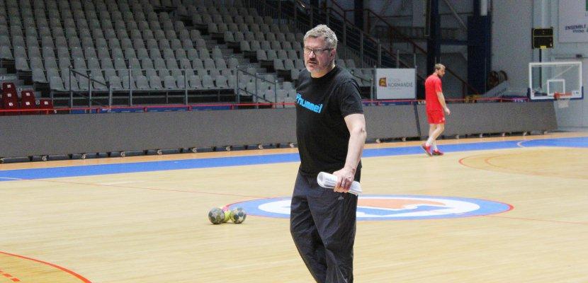 """Handball : Pascal Mahé est de retour dans son """"club de coeur"""" [Interview]"""