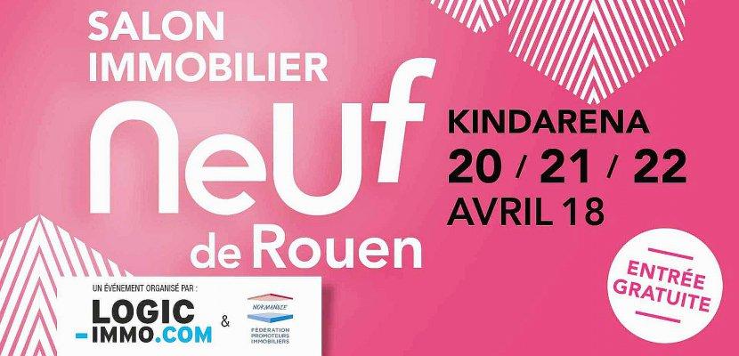 10eme édition du salon de l'immobilier neuf de Rouen ce weekend