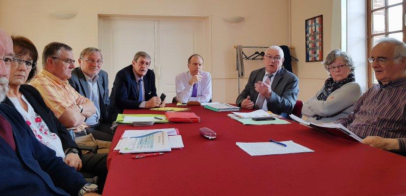 Agrandissement de l'agglomération du Havre: des élus demandent un référendum