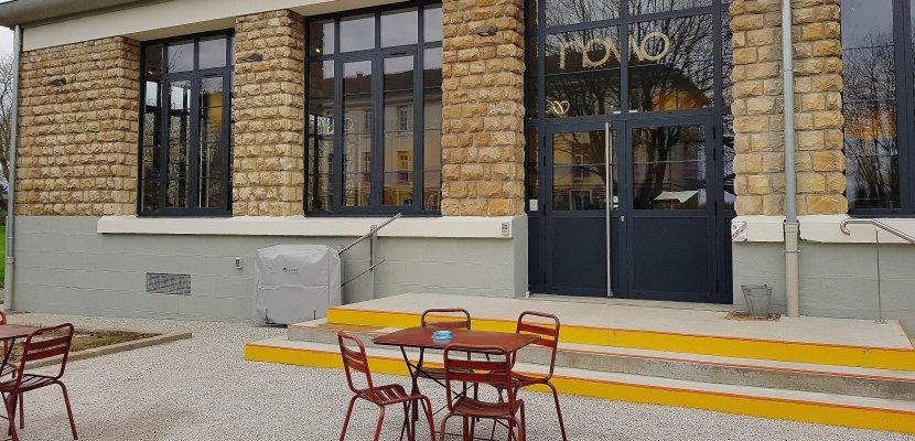 Bonne table près de Caen: chez Nonno, il ristorante qui sent bon l'Italie