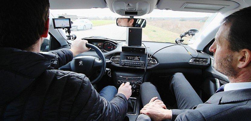 Radars embarqués : les sociétés privées commencent à flasher en Normandie !