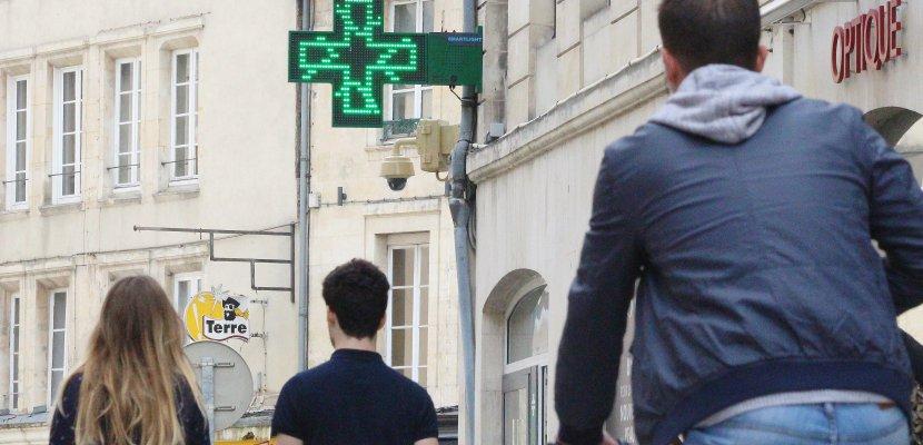Vidéosurveillance à Caen : une caméra mobile fait son apparition