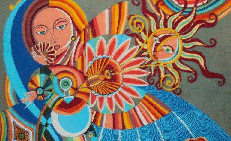 L'art du Sri Lanka s'expose à l'IUFM de Caen