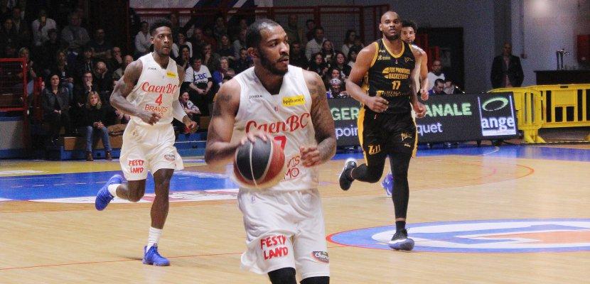 Basket (Pro B) : malgré le retour de Monteiro, le CBC battu par Fos