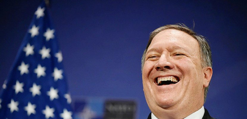 Première tournée au Proche-Orient pour le nouveau chef de la diplomatie américaine