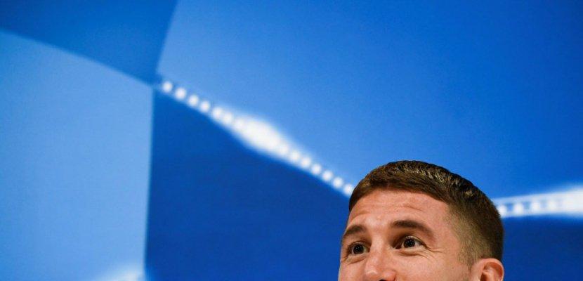 """Ligue des champions: atteindre la finale """"galvanise"""" Zidane et Ramos"""