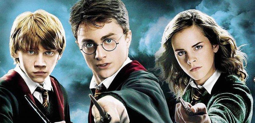 Harry Potter s'invite à la prochaine édition de Cidre et Dragon