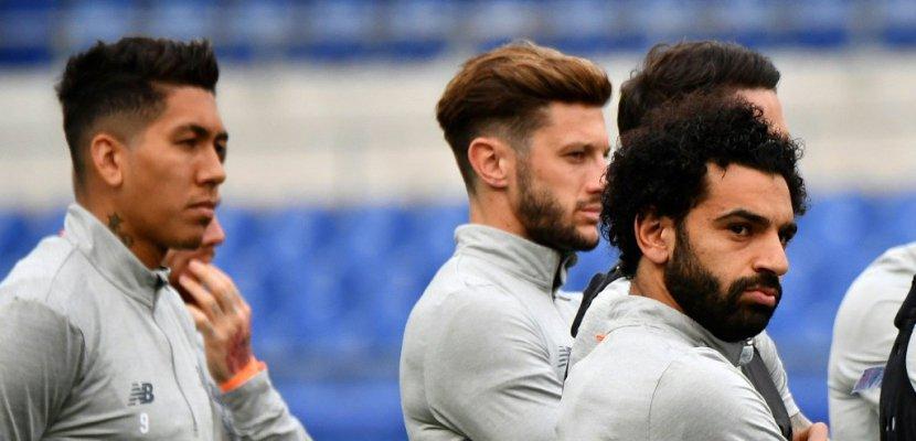 Ligue des champions AS Rome-Liverpool: aucune surprise, Salah est là