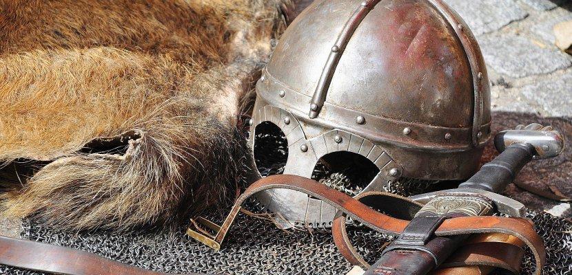 Un weekend à l'époque du Moyen Age à Saint Wandrille Rançon les 5 et 6 mai