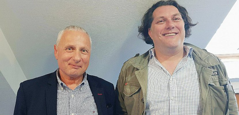 Handball: Nicolas Tricon sera le prochain coach de la JS Cherbourg
