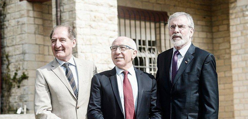 L'ETA disparaît, l'Espagne rend hommage à ses victimes