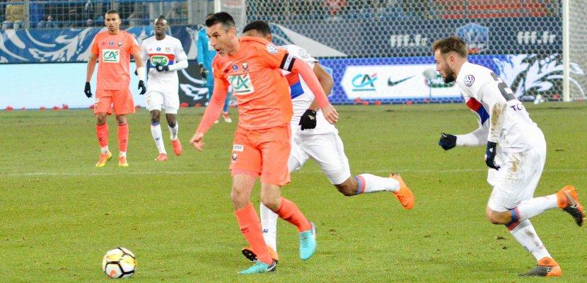 Football (Ligue 1, 36e) : Caen veut rester fort dans la tempête