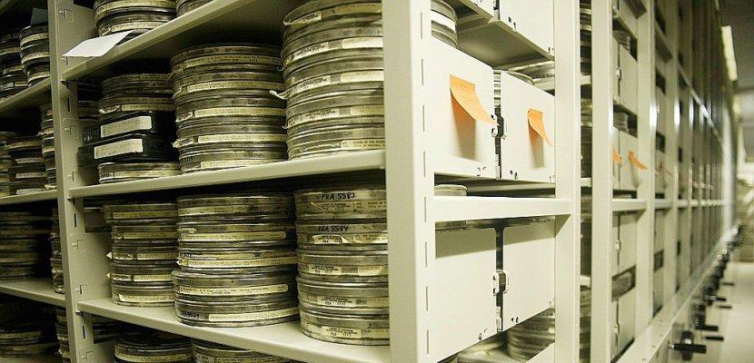 Aux Etats-Unis, des films sauvés de l'oubli par des limiers du cinéma muet