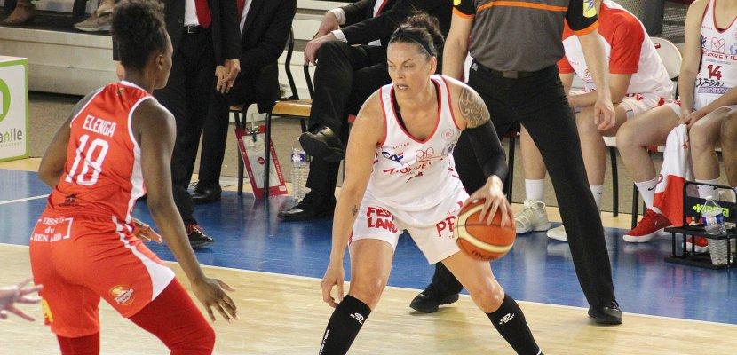 Basket (LFB) : Mondeville s'en mord les doigts...