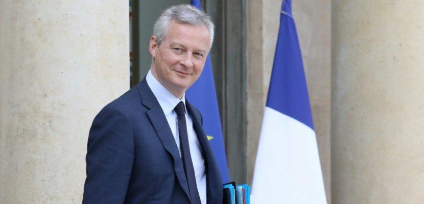 Le gouvernement hausse le ton dans le conflit à Air France