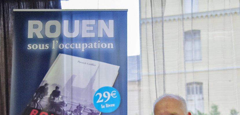 Histoire et vie à Rouen sous l'occupation