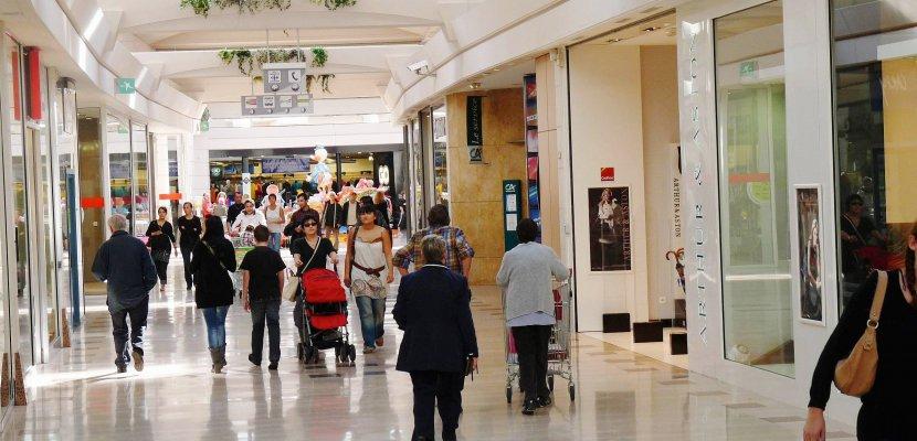 [CARTE] Les centres commerciaux ouverts le mardi 8 et le jeudi 10 mai en Normandie