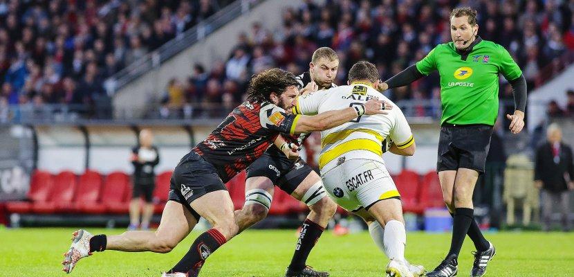 Rugby: le Rouen Normandie Rugby à 80 minutes de la finale!