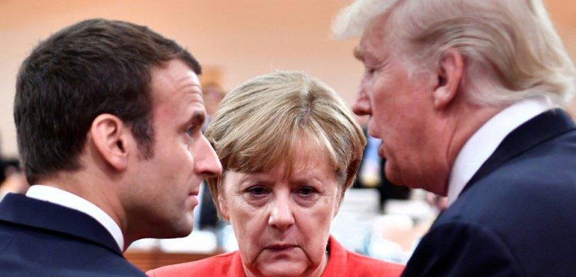 Les Européens songent sérieusement à s'émanciper de l'Amérique de Trump