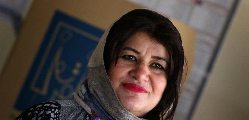 En Irak, les 1ères législatives après l'EI cruciales pour la reconstruction