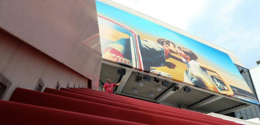Une Journée 100% femmes à Cannes pour le premier Festival post-Weinstein