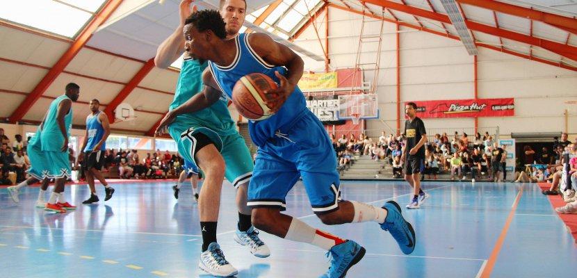Basket: le tournoi Quartier Ouest reprend du service les 16 et 17 juin