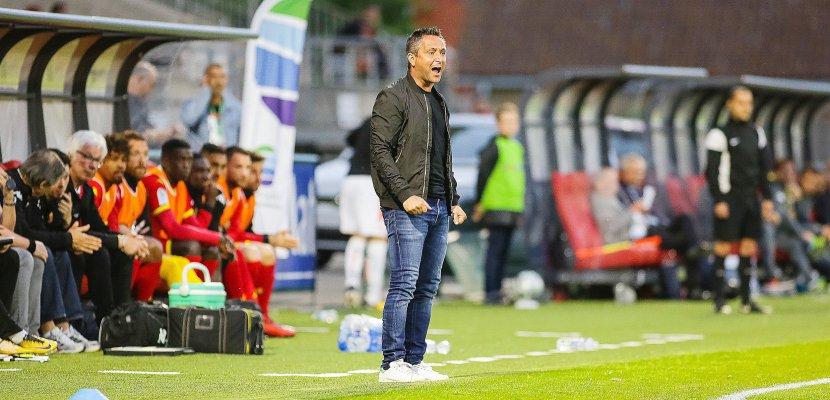 Football: une prolongation pour Manu Da Costa et des premiers départs à QRM