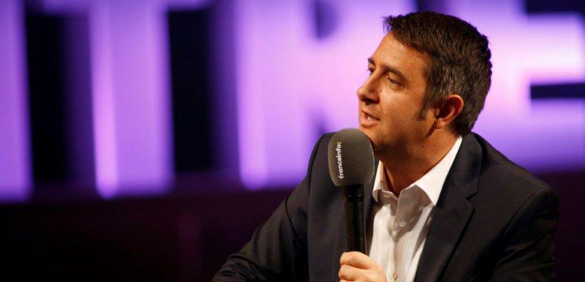 Laurent Guimier, ex-N°2 de Radio France, nommé à la tête d'Europe 1