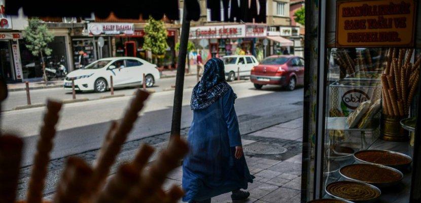 """Turquie: tensions croissantes dans la """"petite Syrie"""""""